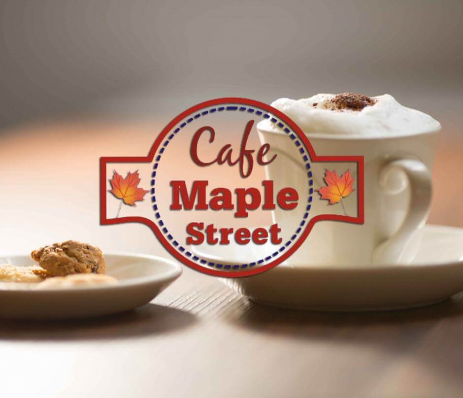 CAFE MAPLE