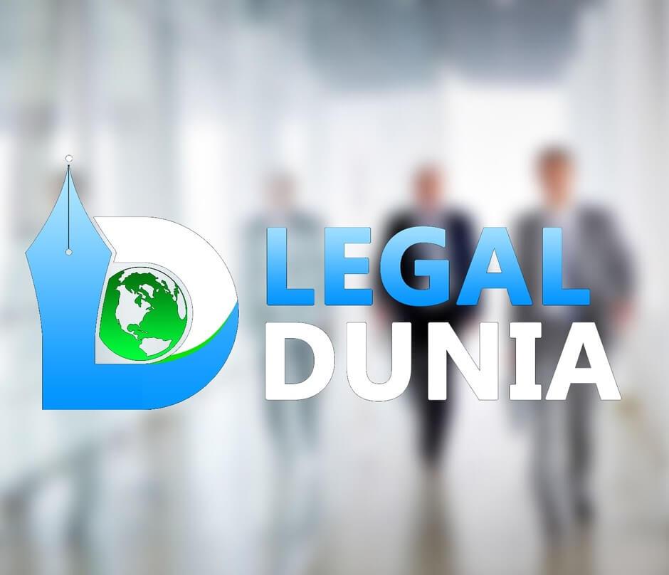 LEGAL DUNIA