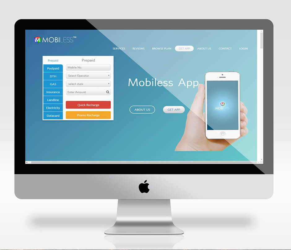 MOBILESS BIZZ- *99# SERVICES